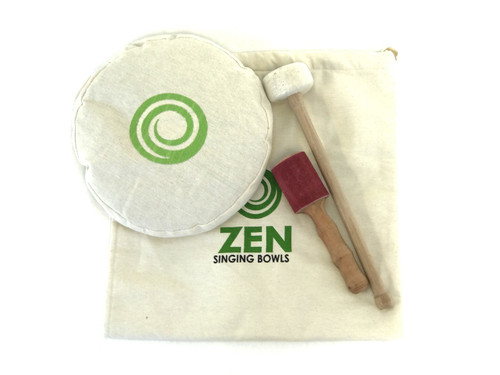 "6.5-12"" ""Modal Meditation"" Zen Bioconcert Series Singing Bowl 7 Note #zbcset14"