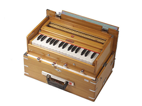 Bina 23b Mini Harmonium