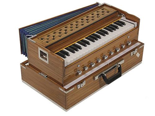 MM Kirtan Deluxe 3.5 Octave Harmonium