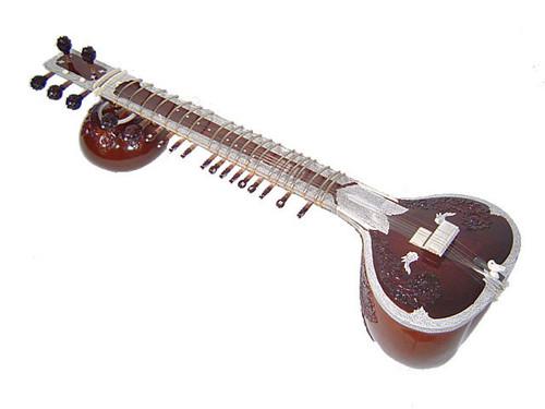 Kanai Lal Sitar #1