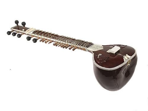 RA Sitarmaker Deluxe Vilayat Khan Style Sitar