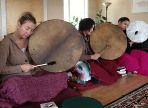 Online: Creating Your Sound Healing Practice II - February 18-21 2021 - School Of Sound Healing