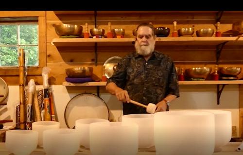 Full Chakra Meditation Educational Video