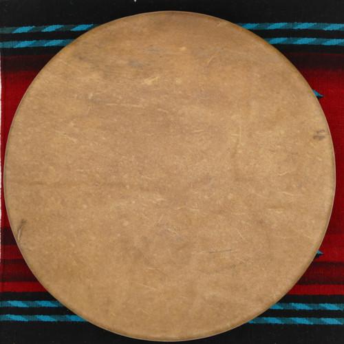 "20"" Moose Native American Frame Drum M203"