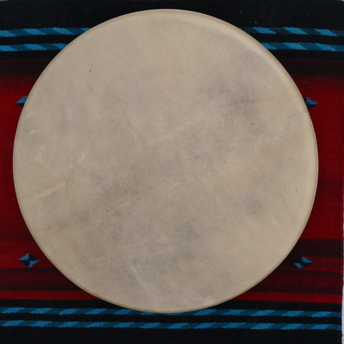"""18"""" Deer Native American Frame Drum D189"""
