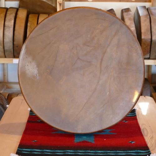 "24"" Horse Native American Frame Drum HR242"