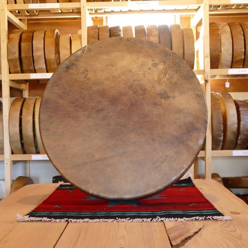 "24"" Horse Native American Frame Drum H244"