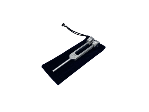 Single 222hz Holy Healing Tuning Fork  Weighted