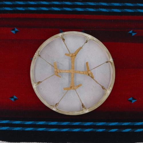 """12"""" Deer Native American Frame Drum D123"""