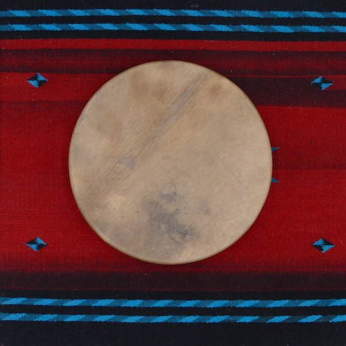 "12"" Elk Native American Frame Drum E123"