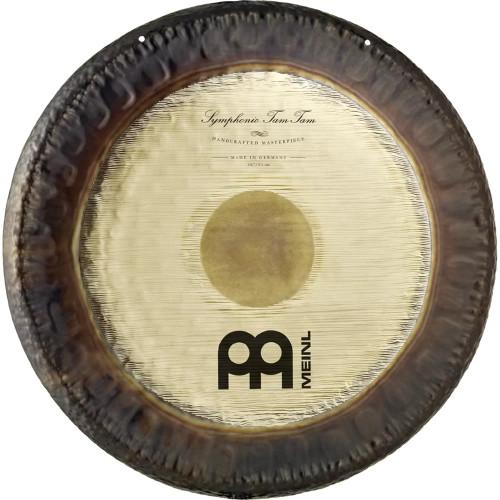 """Meinl 32"""" Symphonic Gong C# / D"""