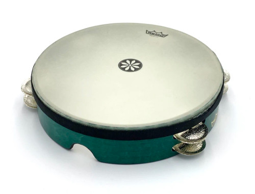 REMO Vegan Tambourine