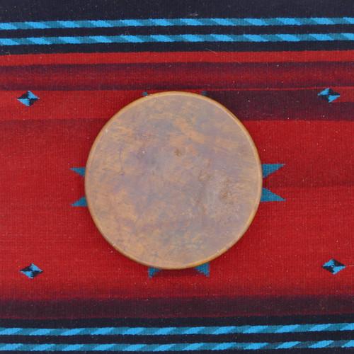 "10"" Horse Native American Frame Drum HR103"