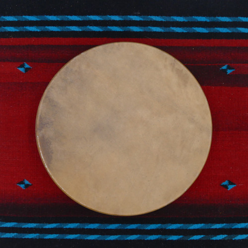 "14"" Horse Native American Frame Drum HR145"