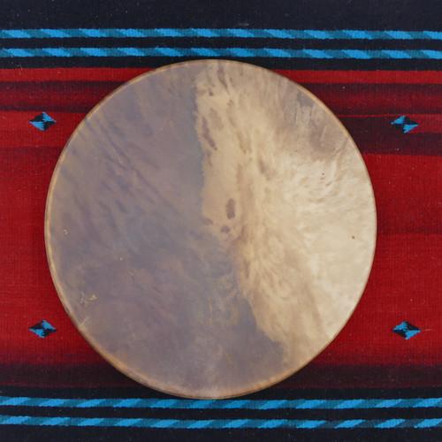 "15"" Horse Native American Frame Drum HR155"