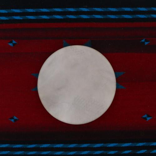 """10"""" Deer Native American Frame Drum D106"""
