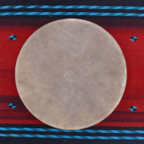 "15"" Buffalo Native American Frame Drum B154"