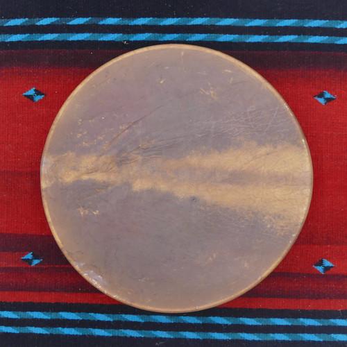 "15"" Horse Native American Frame Drum HR157"