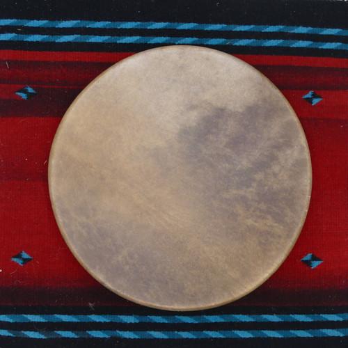 "15"" Buffalo Native American Frame Drum B157"