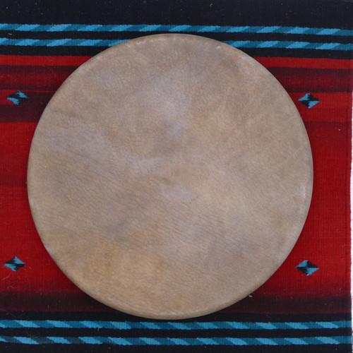 "16"" Buffalo Native American Frame Drum B1620"