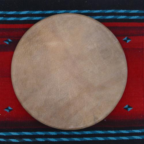 "16"" Buffalo Native American Frame Drum B1621"