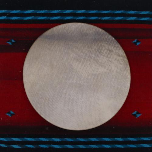 """14"""" Deer Native American Frame Drum D1411"""