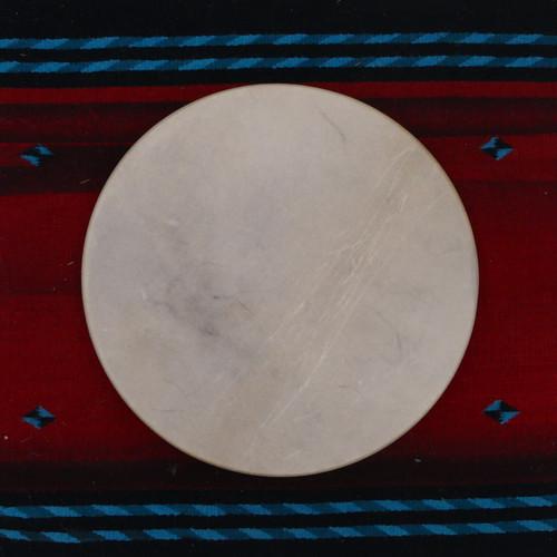 """14"""" Deer Native American Frame Drum D1412"""