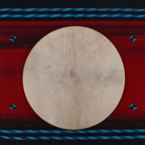"14"" Elk Native American Frame Drum E1414"