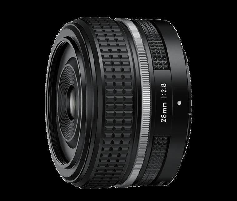NIKKOR Z 28mm f/2.8 (SE)