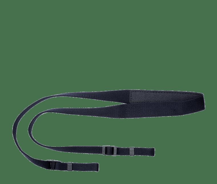 AN-4B Nylon Neck Strap (Black)