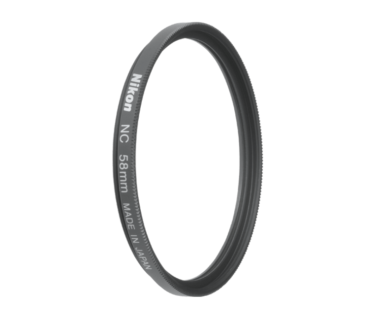 58mm Filter NC
