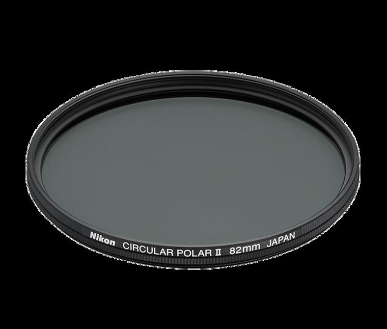82mm Circular Polarizing Filter II