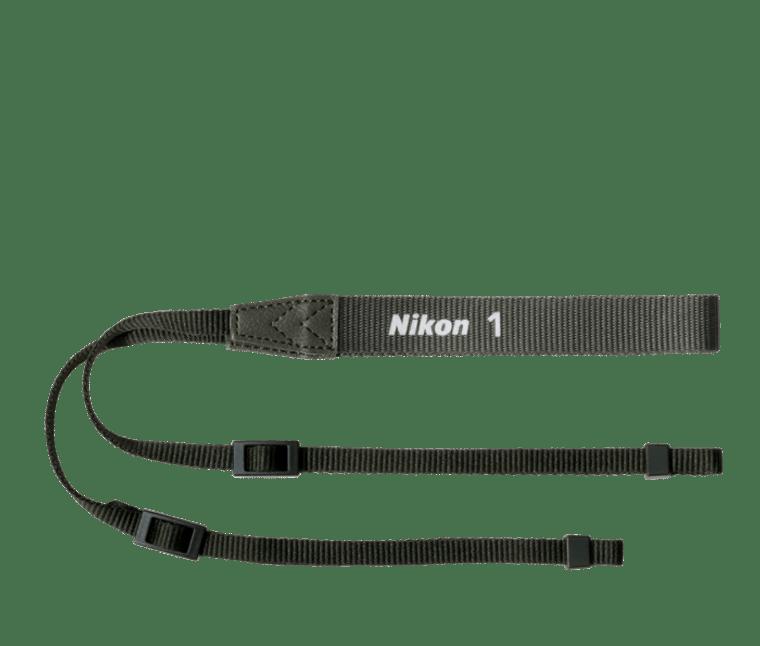 AN-N1000 Khaki Neck Strap