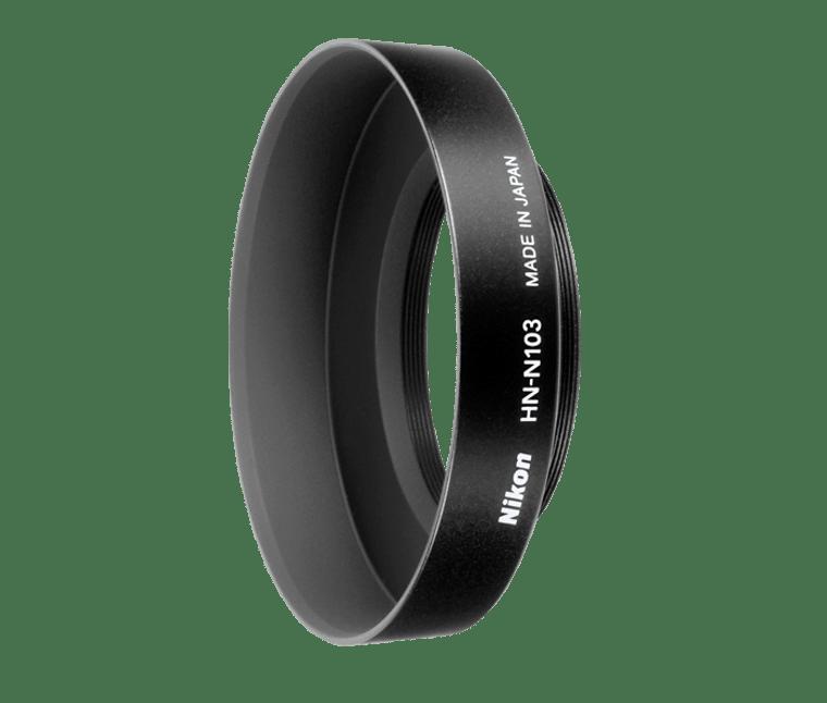 HN-N103 Screw-on Lens Hood
