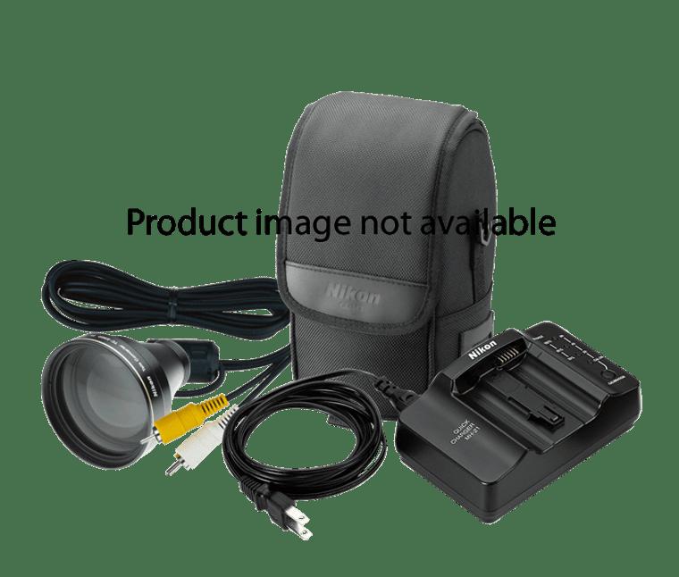 Slip-On Front Lens Cap for AF-S NIKKOR 500mm f/4E FL ED VR