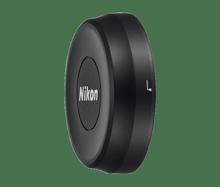 LC-K101 Slip-On Front Lens Cap
