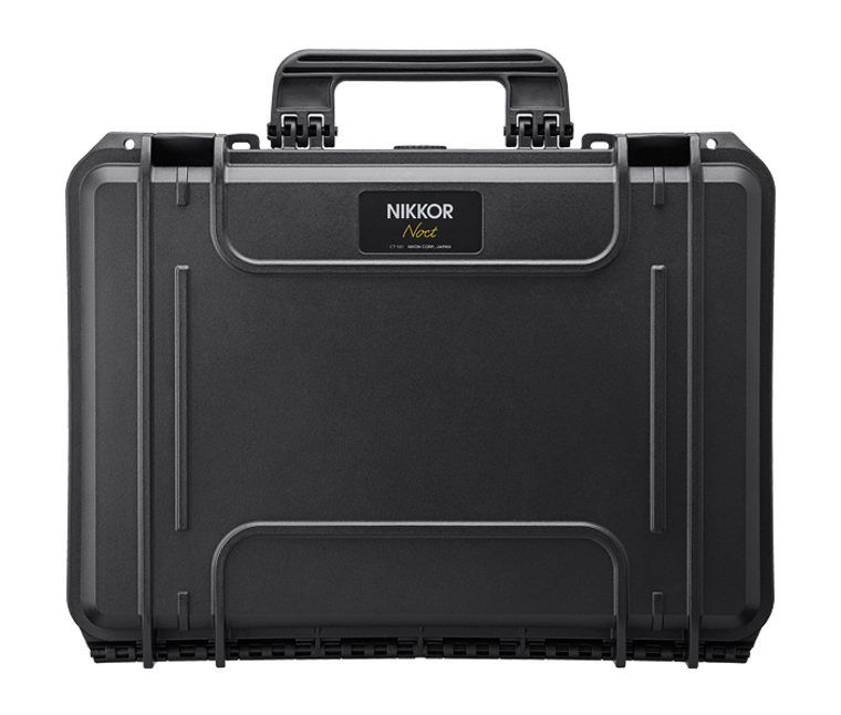 CT-101 Lens Case