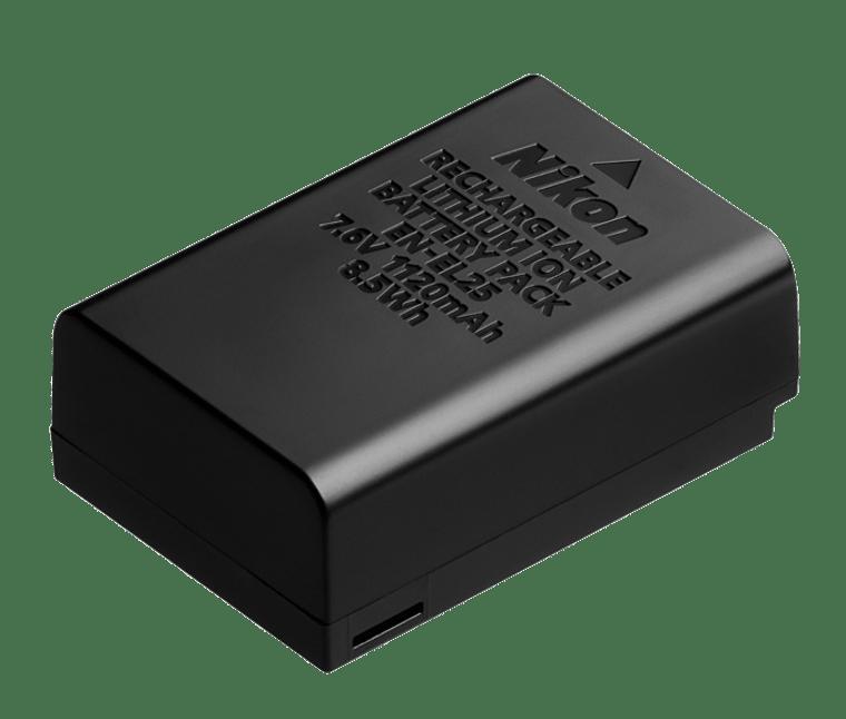 EN-EL25 Rechargeable Lithium-ion Battery