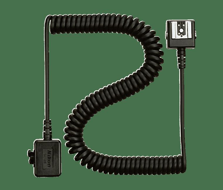 SC-28 TTL Coiled Remote Cord