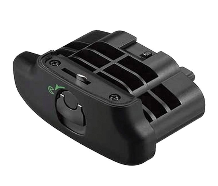BL-3 Battery Chamber Cover