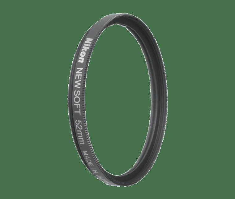 52mm Screw-on Soft Focus Filter
