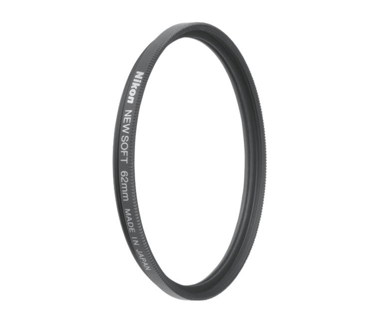 62mm Soft Focus Filter