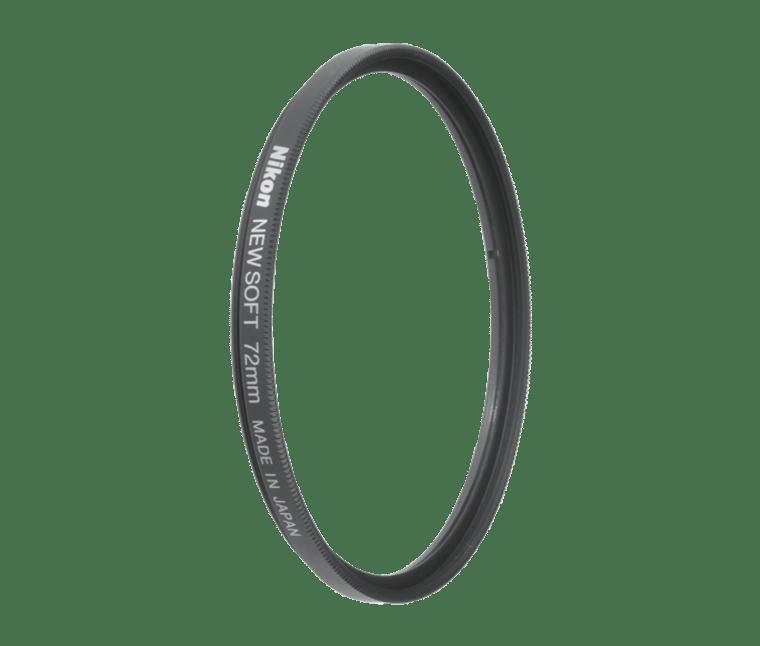 72mm Soft Focus Filter