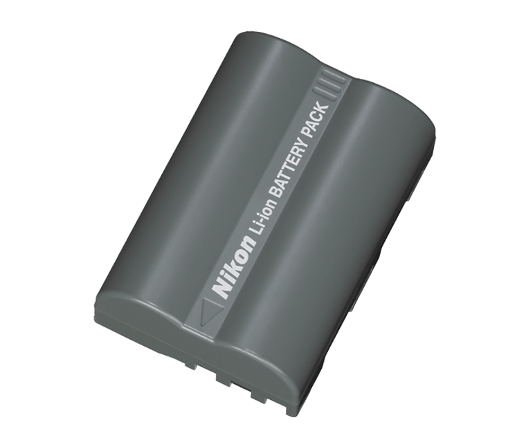 EN-EL3e Rechargeable Li-ion Battery