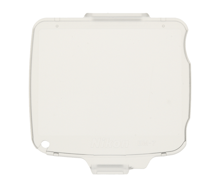 BM-7 LCD Monitor Cover