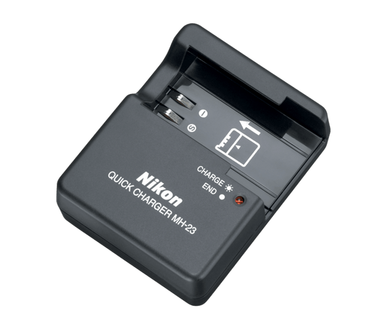 MH-23 Quick Charger
