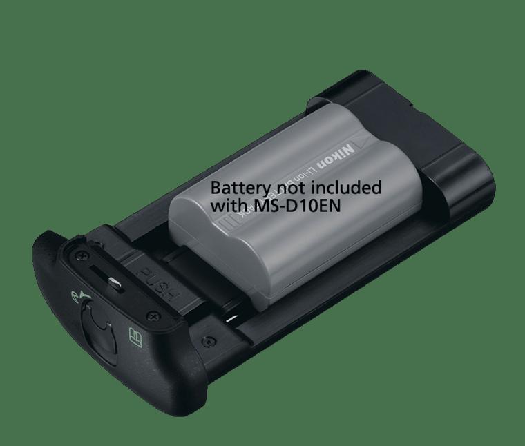 MS-D10EN Battery Tray