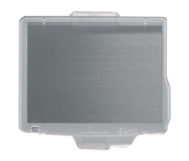 BM-10 LCD Monitor Cover