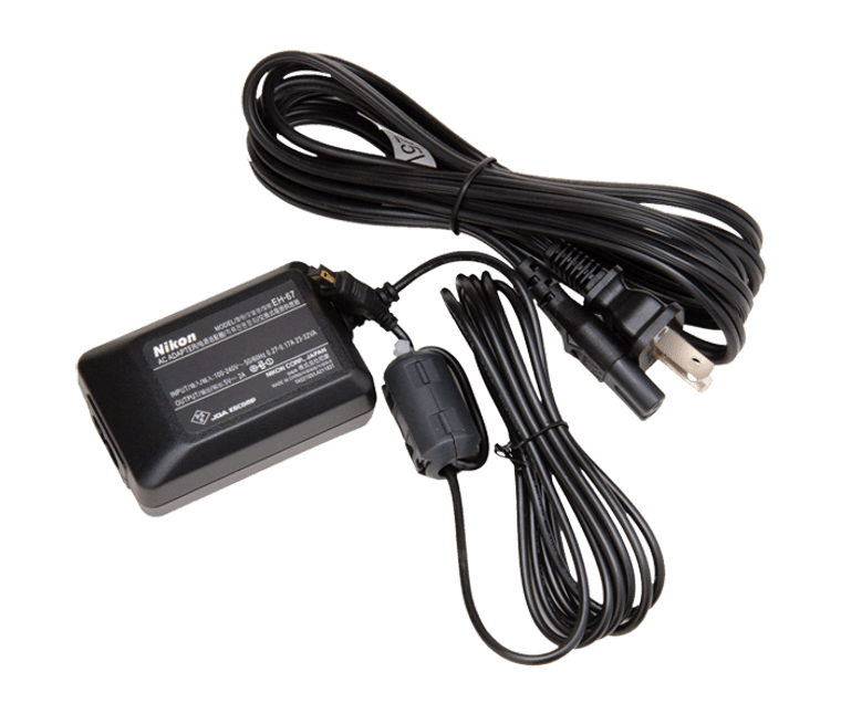 EH-67 AC Adapter