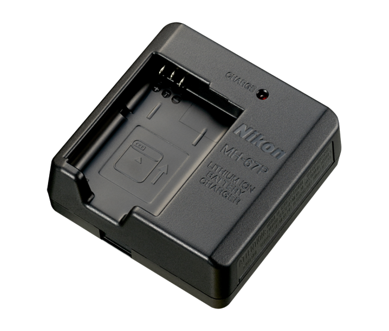 MH-67P Battery Charger